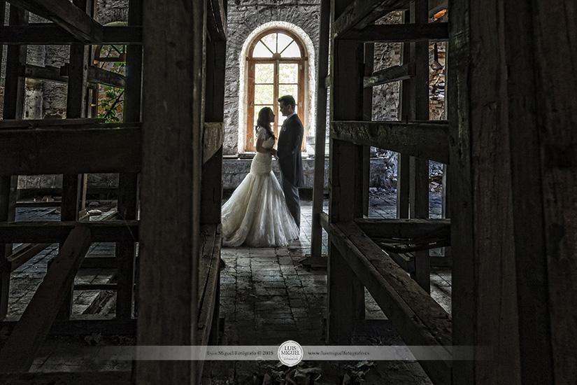 Fotografías de boda que cuentan historias