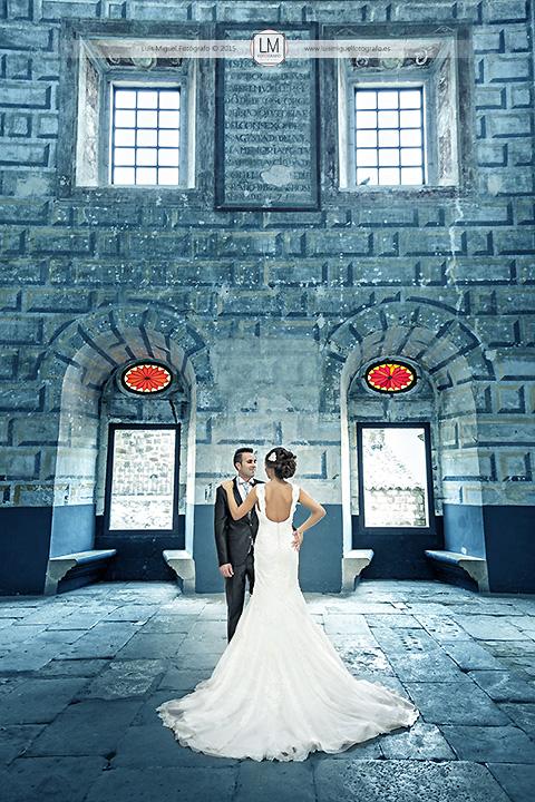 Fotógrafos Úbeda Fotos de bodas con estilo