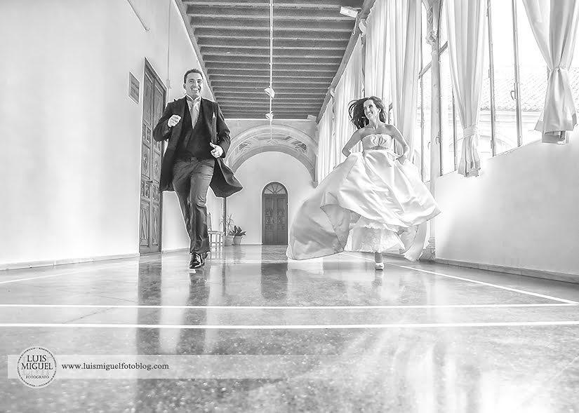 Boda en Linares [] Isabel y Gerardo [] Post-boda en Úbeda y Cazorla