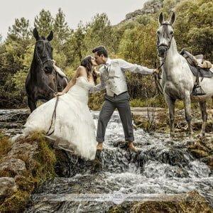 Boda en Linares [] Juanfra y María José [] Post-boda en Linares y Cazorla