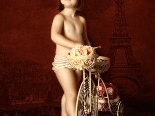 Fotografía de niños en España