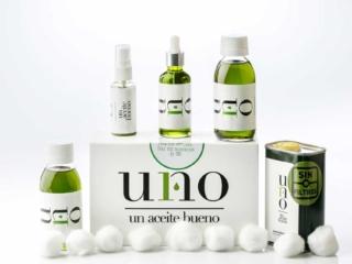 Fotografia de producto para la empresa Uno Aove