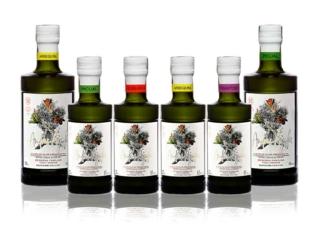 Fotografia de producto para la marca de aceite de oliva Andres Aguilar