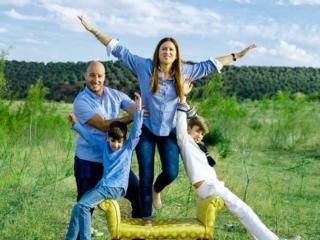 Mejores fotos de familia en Jaén