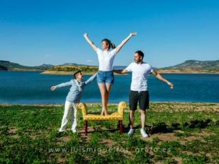 Mejores fotos de familia para el recuerdo