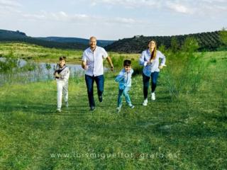 Mejores fotos de familias en Jaén
