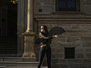book de Ana Pilar de se llama copla